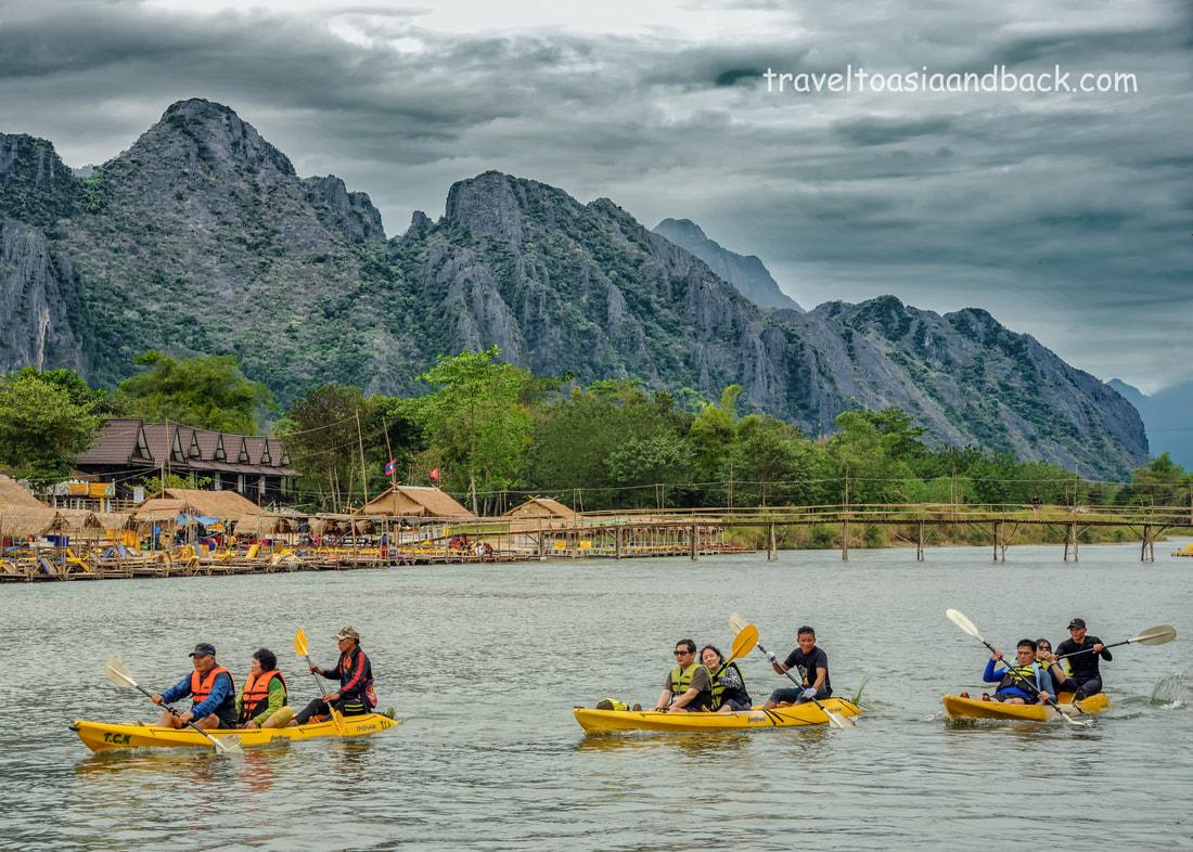 Vang Vieng - traveltoasiaandback.com